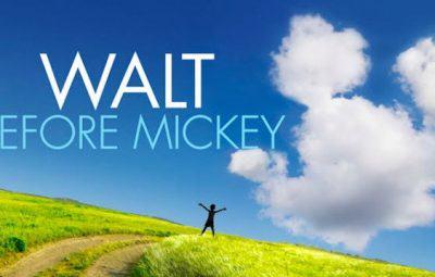 Dicas da Semana: Filme Walt antes do Mickey