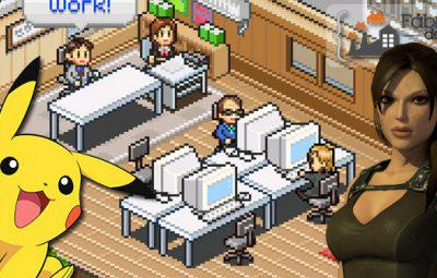 PlayReplay: Qual o Aprendizado de Gamedev com os Jogos Famosos?