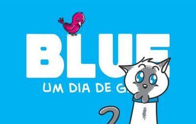 Dicas da Semana: Blue – Um dia de Gato