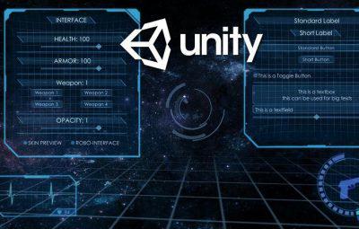 Tutorial: Criando HUD no Unity – Parte 3 – Texto dinâmico