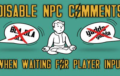Youtube: Conceitos: O que é NPC (Non-Player Character)?