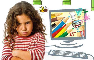 Artigo: Por que jogos educativos são chatos?