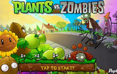 Youtube: Game Design na Prática: Flow (Plants vs Zombies)