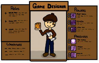 Youtube: 7 Habilidades Necessárias ao Game Designer