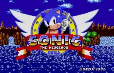 Estudos Gamers: A Essência de Sonic the Hedgehog