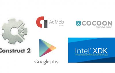 """Estudos Gamers: Faça o curso """"Exporte seu jogo para mobile e publique no Google Play Store"""""""