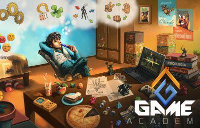 Estudos Gamers: Conheça o Curso de Game Design da Game Academy