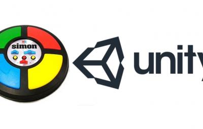 Tutorial: Mecânica do Simon Says em Unity3D – Parte 2