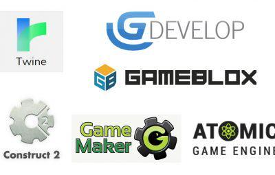 Youtube: 6 Game Engines Recomendados para Prototipagem Rápida