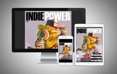 Dicas da Semana: Revista IndiePower