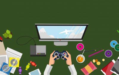 Artigo: O que preciso para começar a fazer um jogo?