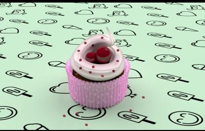 Tutorial: Criando um CupCake no Blender