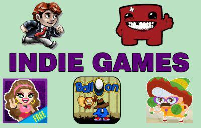 Indie Game no Brasil: Os Desafios da Produção