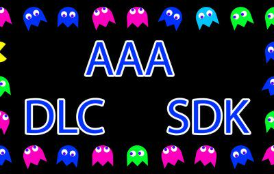 Youtube: O que são as siglas Triplo-A, DLC e SDK?