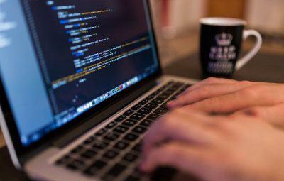 Um dia de trabalho comum como Programador