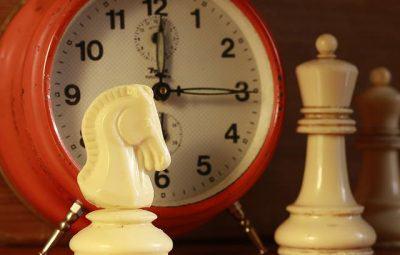 Artigo: Quanto tempo leva para fazer um game?