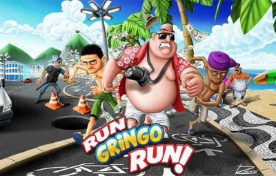 Games Nacionais: Run Gringo Run