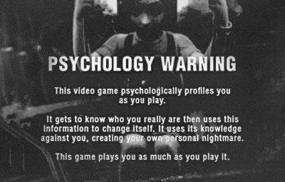 """""""Este jogo joga com você"""": Como o entretenimento digital pode afetar as pessoas"""