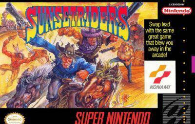 Youtube: Game Design na Prática: Escolhas Significativas (Sunset Riders)