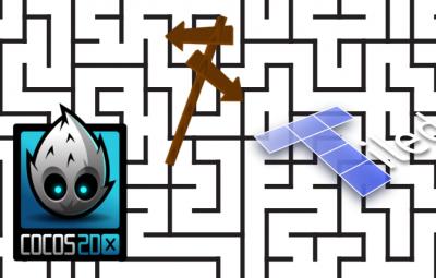 Tutorial: Desenvolvendo um Jogo de Labirinto – Parte 3: Contagem de Passos e Término do Jogo