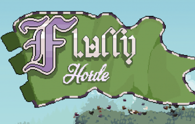 Games Nacionais: Fluffy Horde (Turtle Juice)