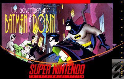 Youtube: Game Design na Prática: Objetivos de Curto Prazo (The Adventures of Batman & Robin)
