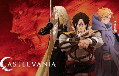 Dicas da Semana: Série Castlevania