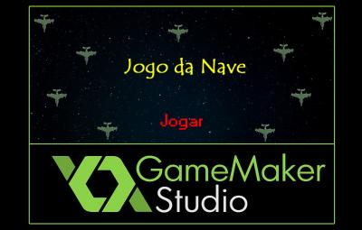 Tutorial: GameMaker – Criando um Jogo de Nave