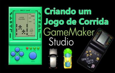 Tutorial: GameMaker – Criando um Jogo de Corrida