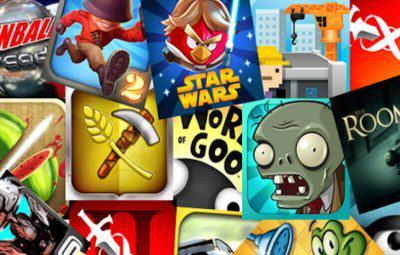 História dos games: Uma Breve História dos Jogos para Mobile