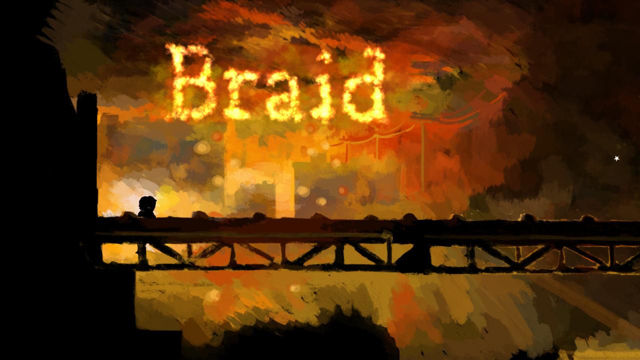 Game Design na Prática: Progresso Visível (Braid)