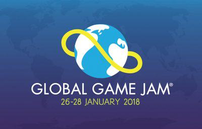 Eventos: Global Game Jam 2018