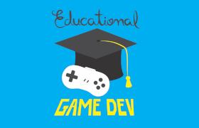 Educational Game Dev: Aprenda a Usar e Desenvolver Jogos Educativos e Divertidos
