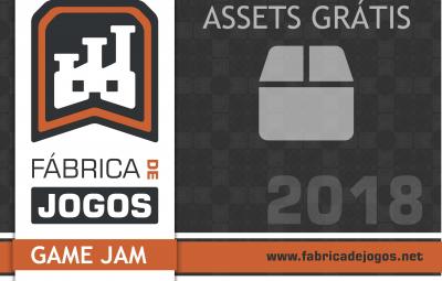 Guia Game Jam: Assets Grátis para Game Jams
