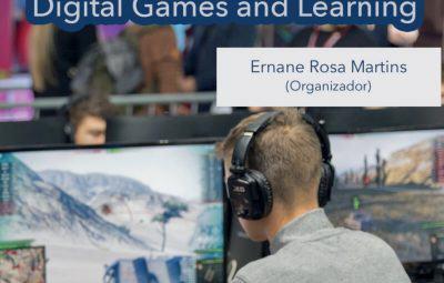 Livro Digital Gratuito sobre Jogos Educativos
