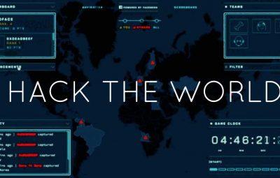 """""""Capture a bandeira!"""" – Games para Segurança de Dados"""