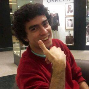 Paulo Eduardo Ribeiro