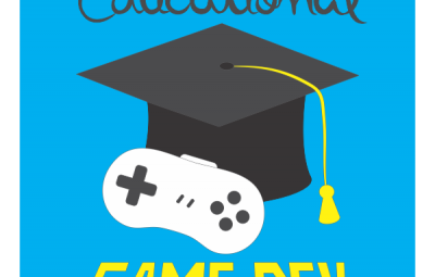 """Faça o Curso """"Uso e Desenvolvimento de Jogos Educativos"""" – Educational Game Dev"""