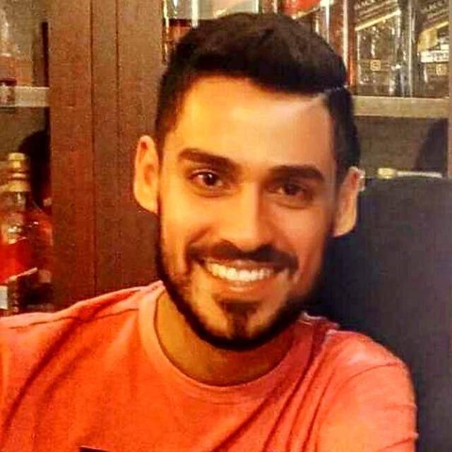 Silvio Donizeti Marques Luiz Junior