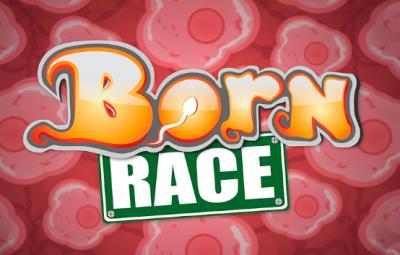 Born Race em Promoção por Pouco Tempo