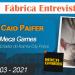 Fábrica Entrevista #03 2021 – Caio Paifer – Criador do Karma City Police – Meca Games